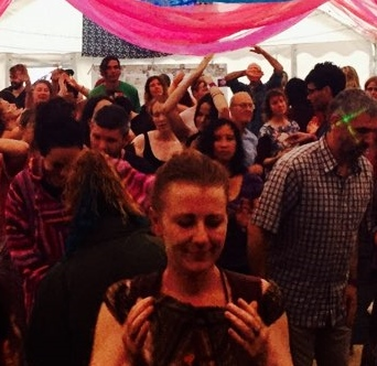 Cacao Sound Temple Dance Gathering